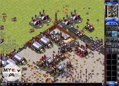 تحميل لعبة Red Alert 2 للكمبيوتر من ميديا فاير برابط مباشر