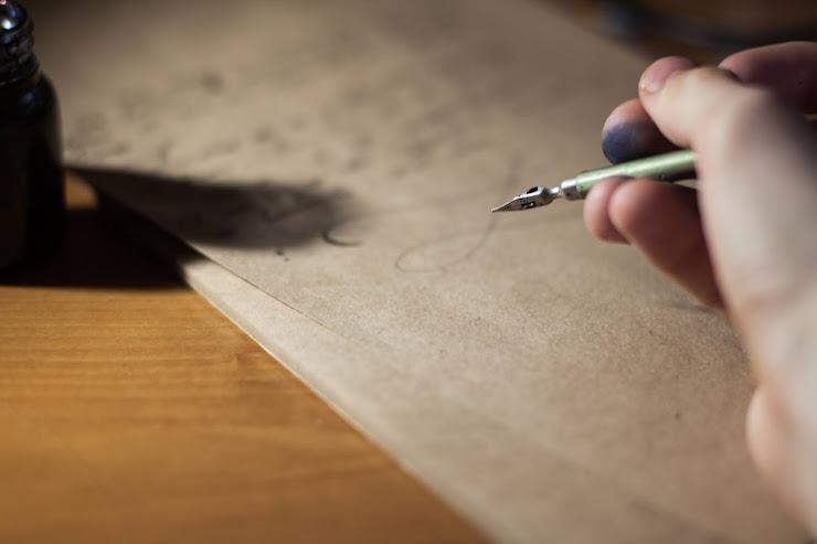 Escribir una carta formal profesional