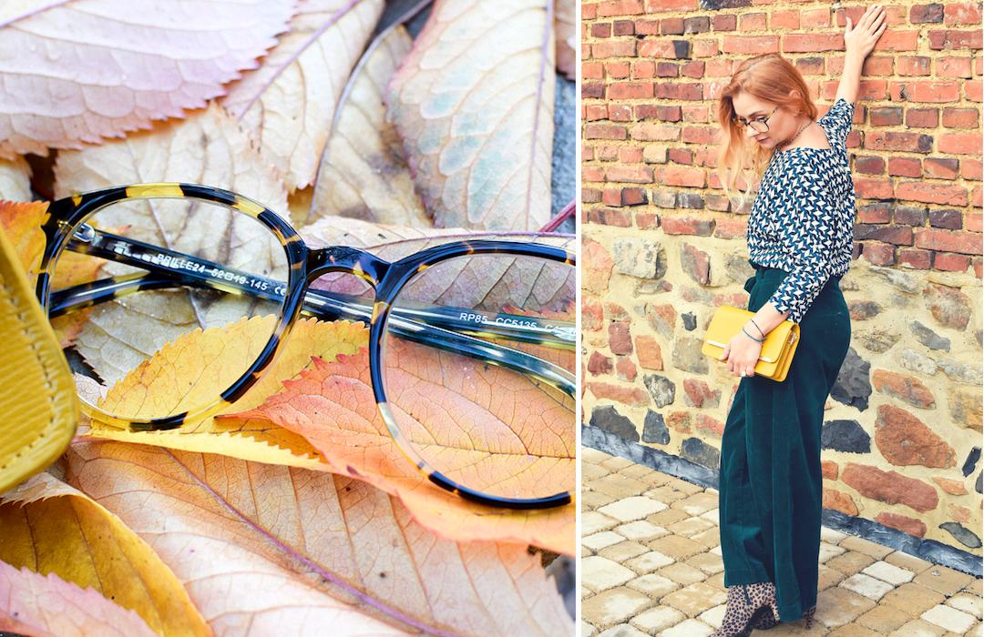 Brillen online bestellen, Erfahrungsbericht
