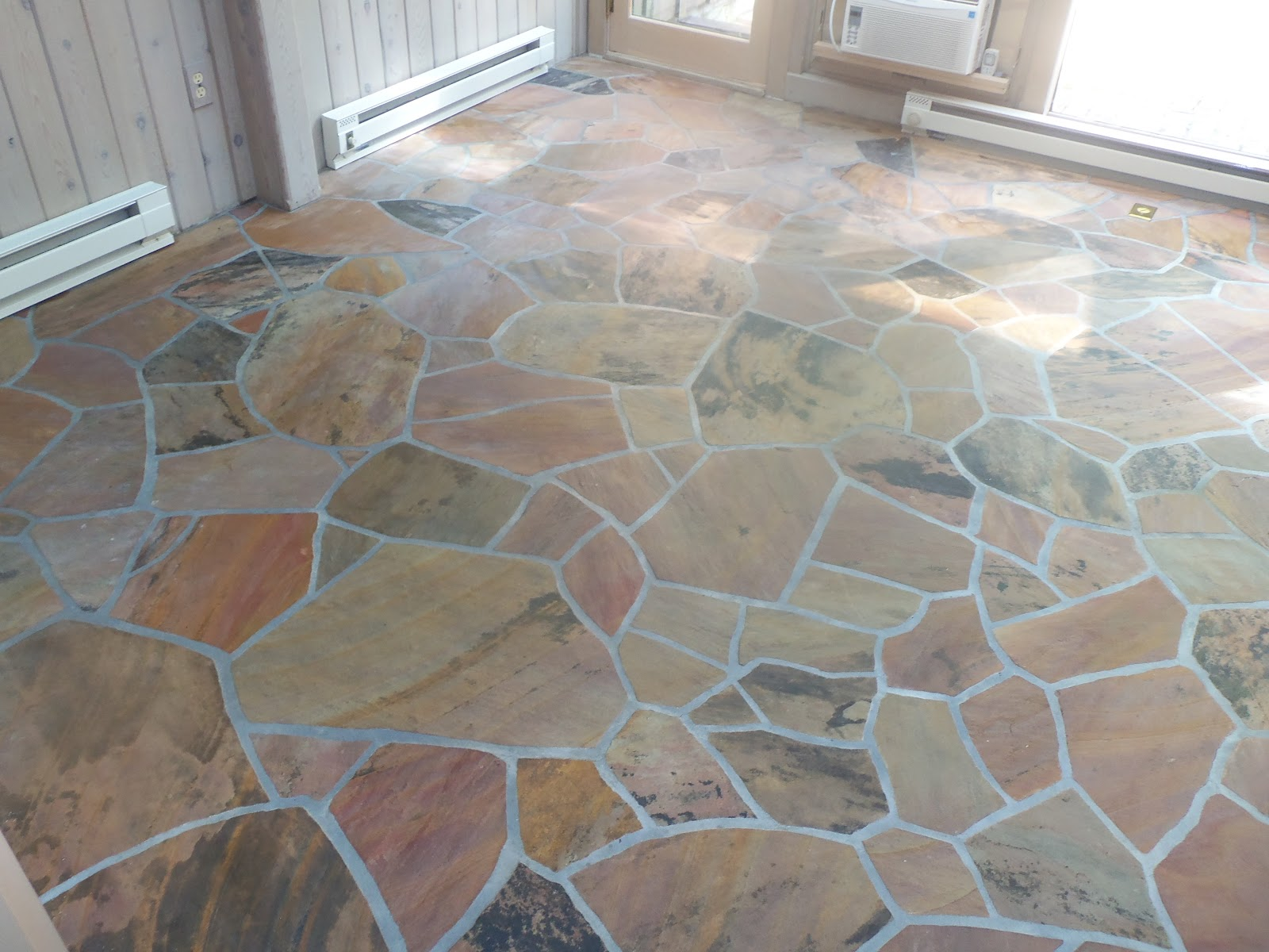 Flooring Solutions By Kurt Enhancing Natural Stone