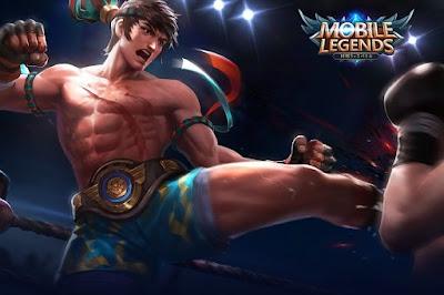 Cara Melawan dan Hero Counter Leomord Mobile Legends