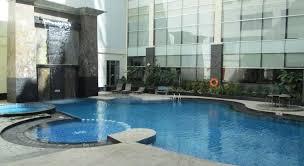 Inilah 4 Hotel Paling Dicari Netizen di Balikpapan Indonesia