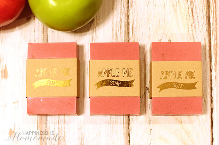 10 best ways to make your home smell great this fall for Fall soap scents