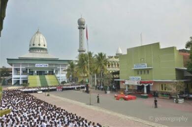 gontor, pondok modern gontor, muhamadiyah, NU, sekolahan Nu, sekolahan muhamadiyah, rumah sakit muhamadiyah, ketua muhamadiyah, al azhar, sekolah alzahar di indonesia, biaya sekolah di al azhar