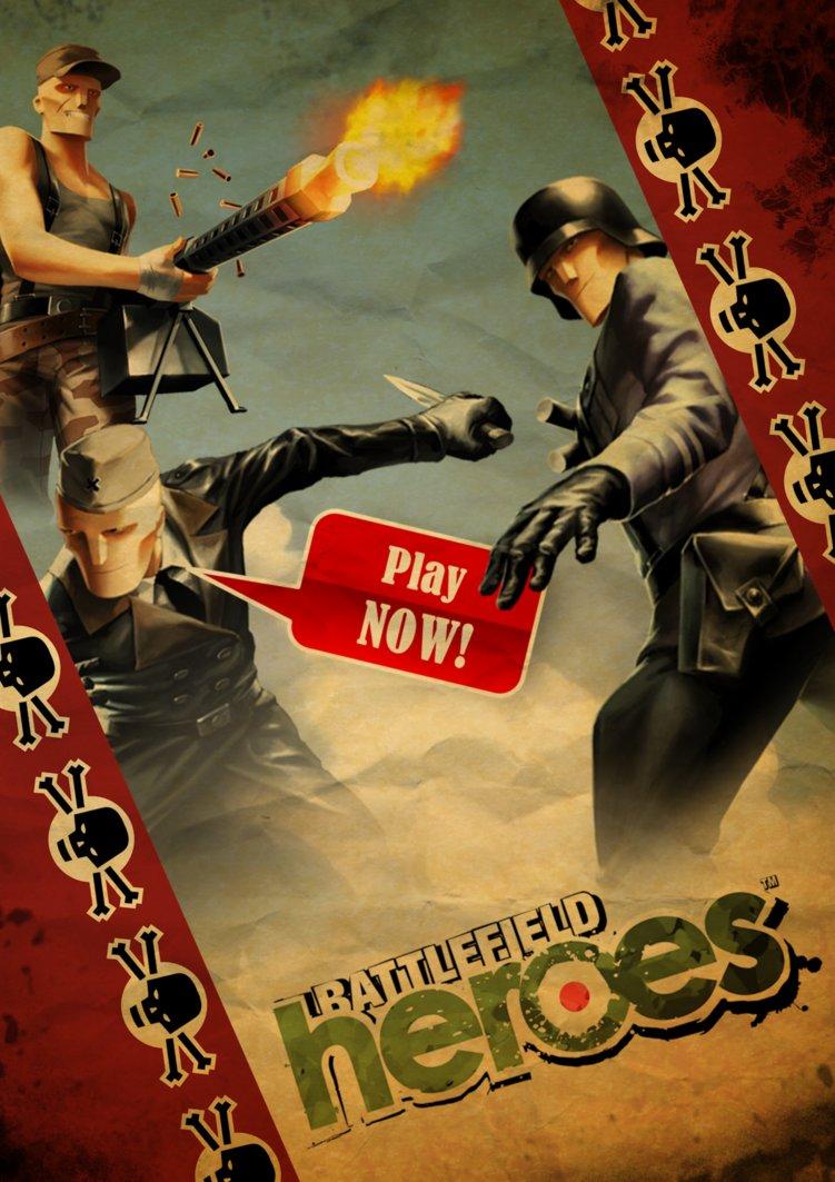 Battlefield Heroes ผู้กล้า (ไม่) ท้าสู้ [HD][พากย์ไทย]