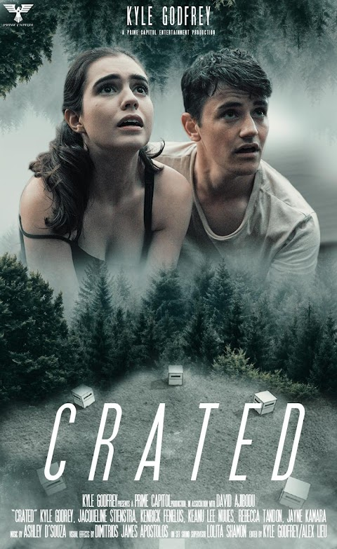 Crated (2020) Watch Online Movies | HD Print Download Movies