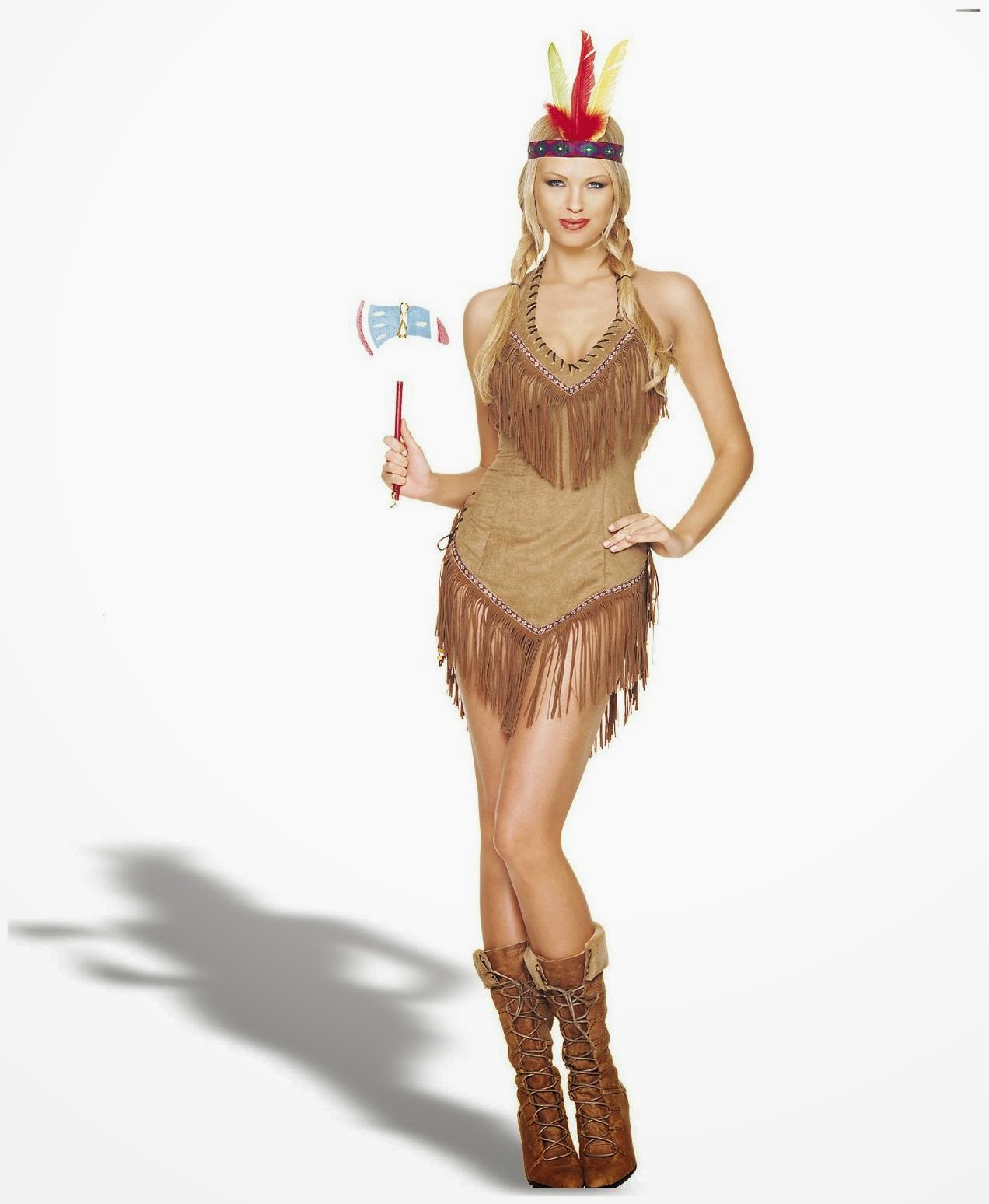 Costume Indien Sexy Adulte