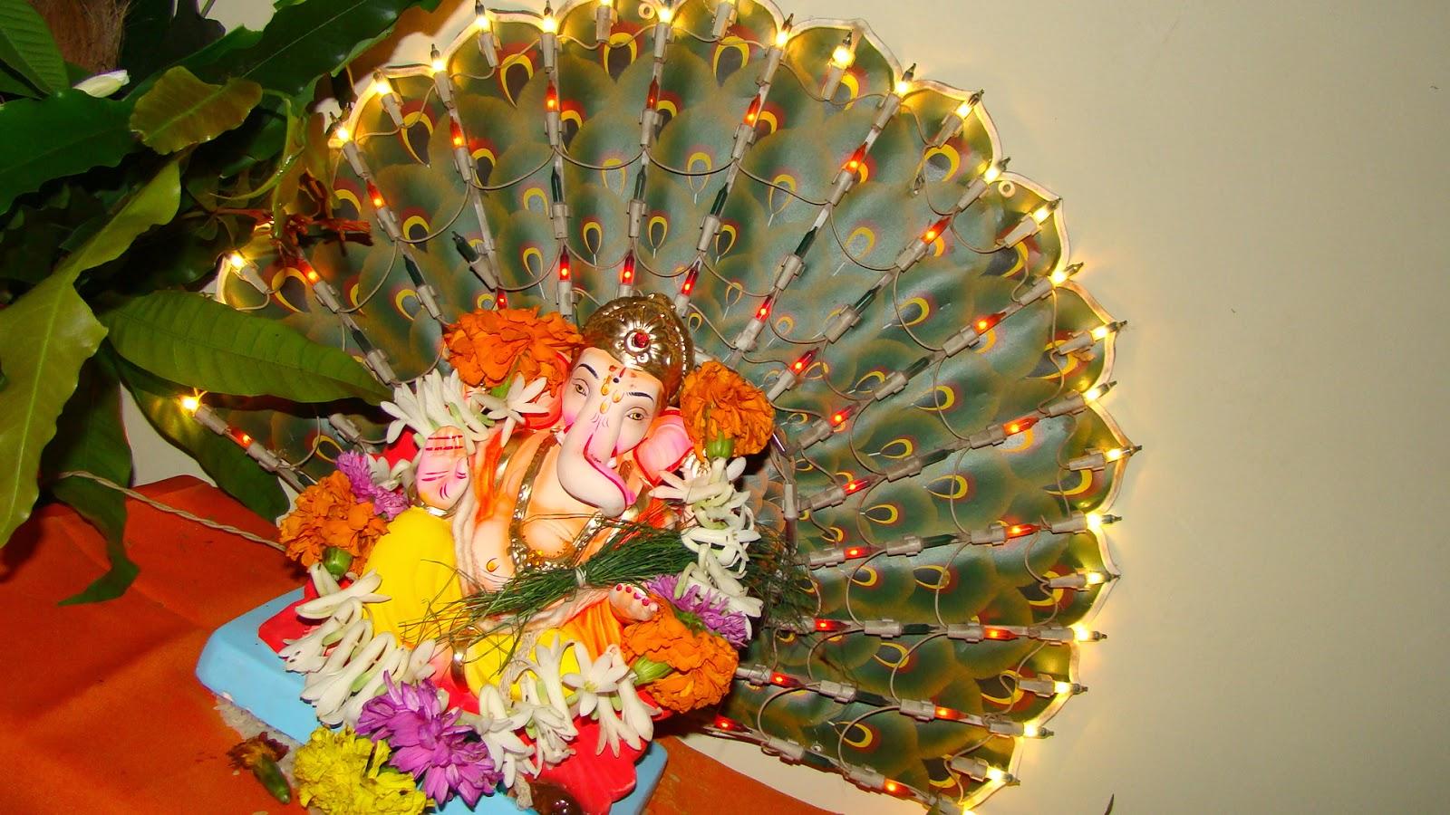 Ganesha wallpapers for desktop free download.