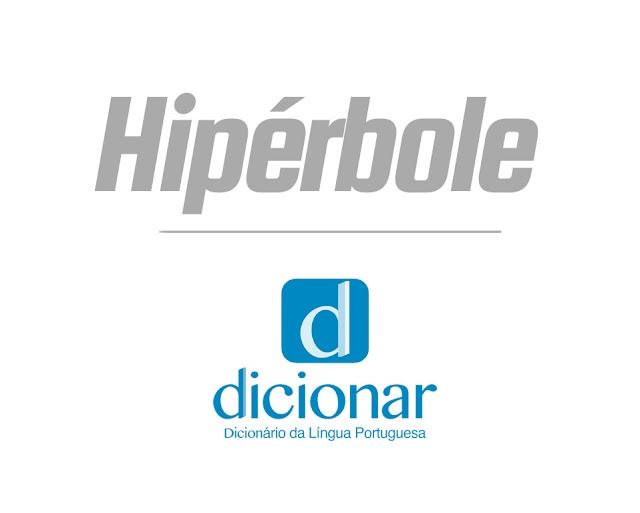 Significado de Hipérbole