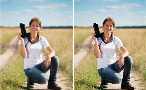 Hướng dẫn cách chụp ảnh không bị nhòe