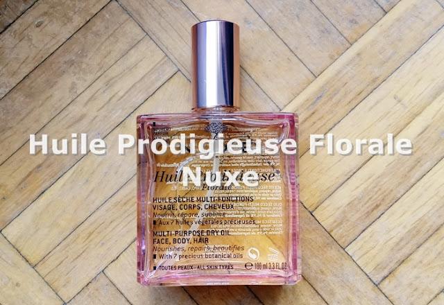 Huile Prodigieuse Florale Nuxe-1