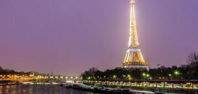 أطول ليلة باريس