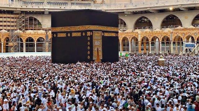 Beda dengan Indonesia, Malaysia Sabar Menunggu Arab Saudi Soal Haji 2020