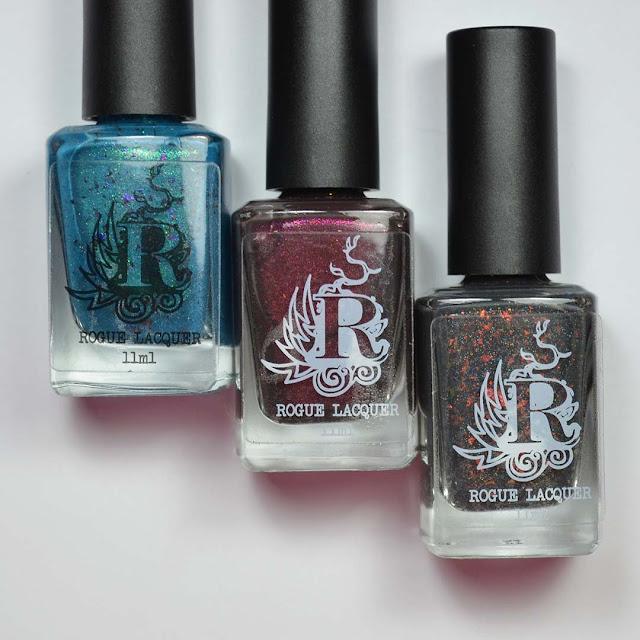 exclusive nail polish colors