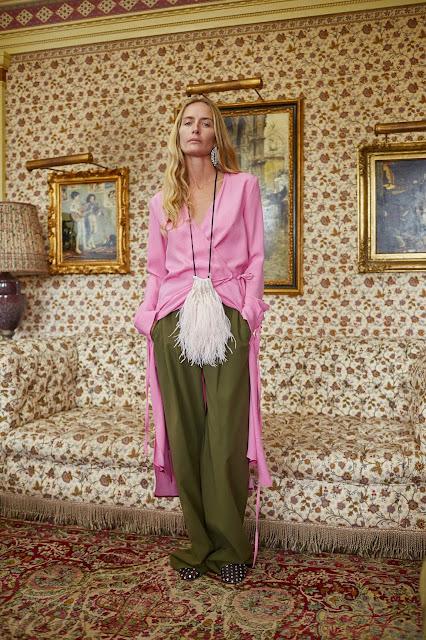 Attico Spring 2018 Ready To Wear Fashionweekly On