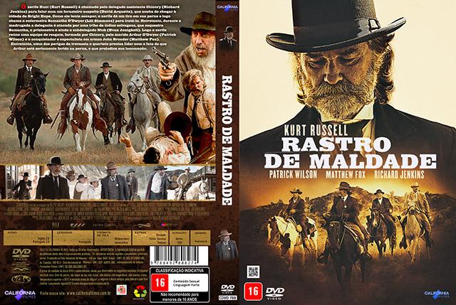 Rastro De Maldade DVD-R Rastro 2Bde 2BMaldade 2B  2BXANDAODOWNLOAD