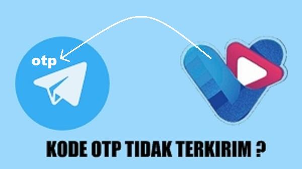 CARA AKTIFKAN TELEGRAM VTUBE APK