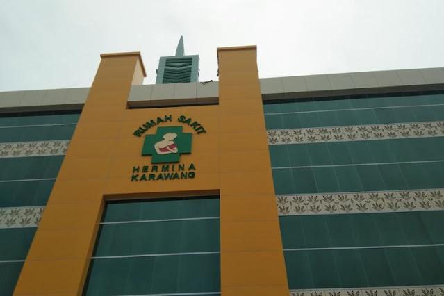 Jadwal Dokter RS Hermina Karawang Terbaru