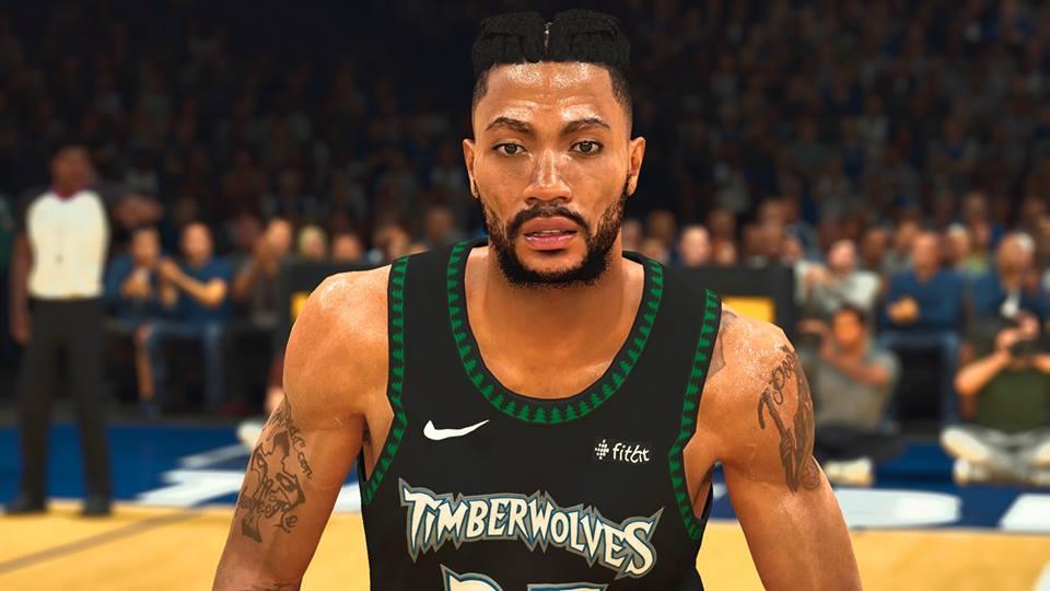 Shuajota | Your Videogame to the Next Level: NBA 2K19