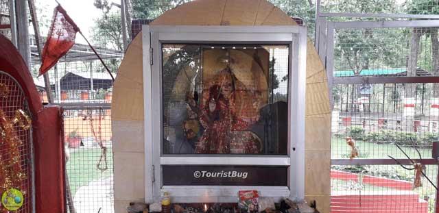 Maa Kali Temple in Dehradun