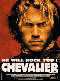 a knights tale-chevalier