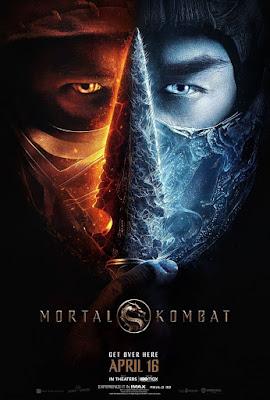 Xem Phim Mortal Kombat: Cuộc Chiến Sinh Tử