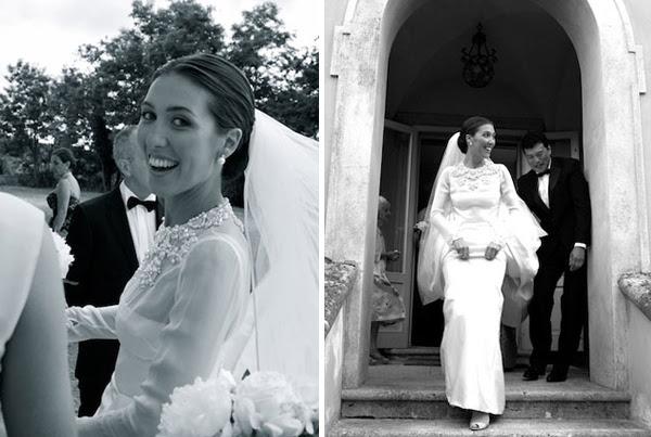 Emilia Wickstead Weds