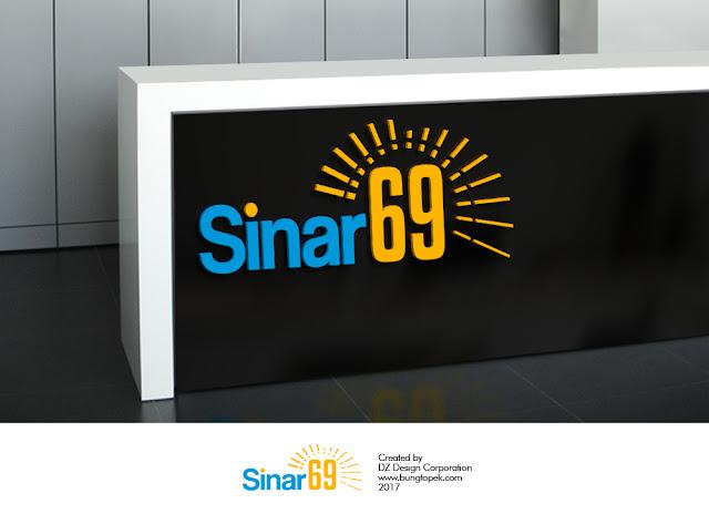 Logo Sinar 69 - Bondowoso