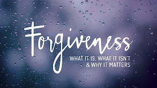 9 Reasons why you need to forgive others
