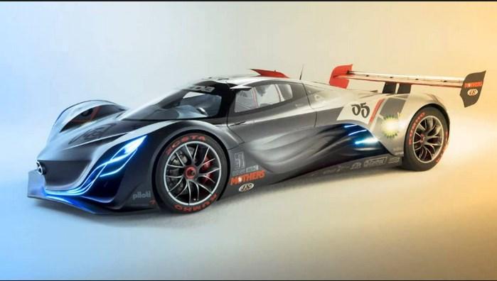 Mobil Sport Terkeren: Mobil Sport Terkeren Di Dunia
