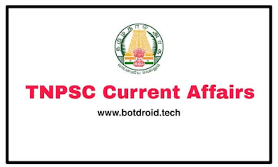 Tnpsc current affairs 2020 in tamil and english pdf download