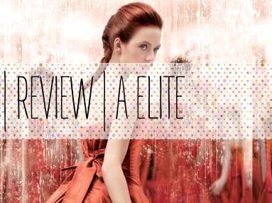 | Review | A Elite de Kiera Cass