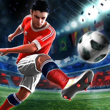 Final kick 2020 MOD APK Download