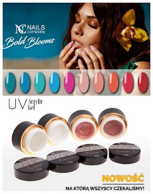 Nails Company nowości