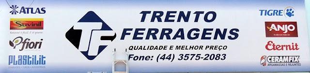 Trento Ferragens