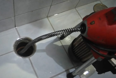 Jasa service saluran air mampet jakarta utara
