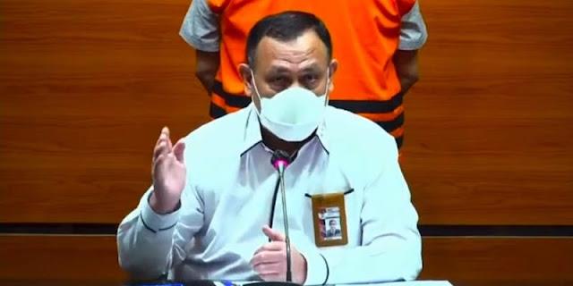 Tanpa Novel Baswedan Cs, KPK Makin Galak Tangkap Azis Syamsuddin