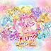 (Precure Miracle Leap Movie: Minna to no Fushigi na Ichinichi (2020