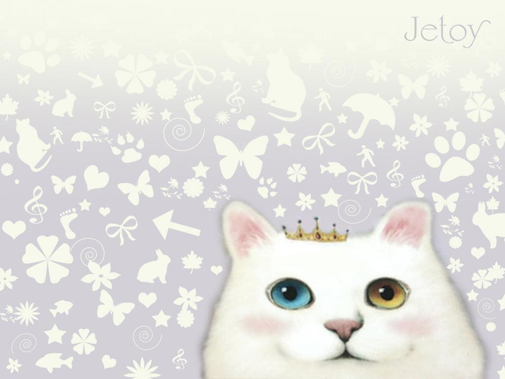 Beautiful Cat Wallpapers Kawaii Cats Desktop Free Download Wallpaper