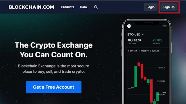 حساب bitcoin مجانا