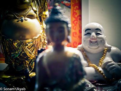 Wisdom Quarterly: American Buddhist Journal: Laughing ...