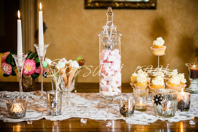 [Lifestyle] Confettata e Candy Bar a Palazzo Tornielli [Chiccheria n.1]