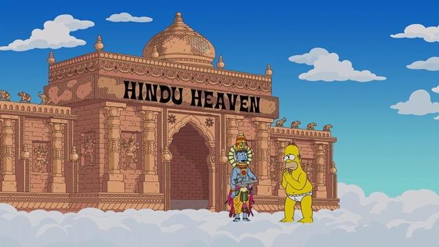 Los Simpsons Temporada 30 HD 1080p Latino Dual