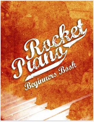 Rocket Piano Beginners Book |تحميل كتاب الدليل النهائي لتعلم العزف على البيانو