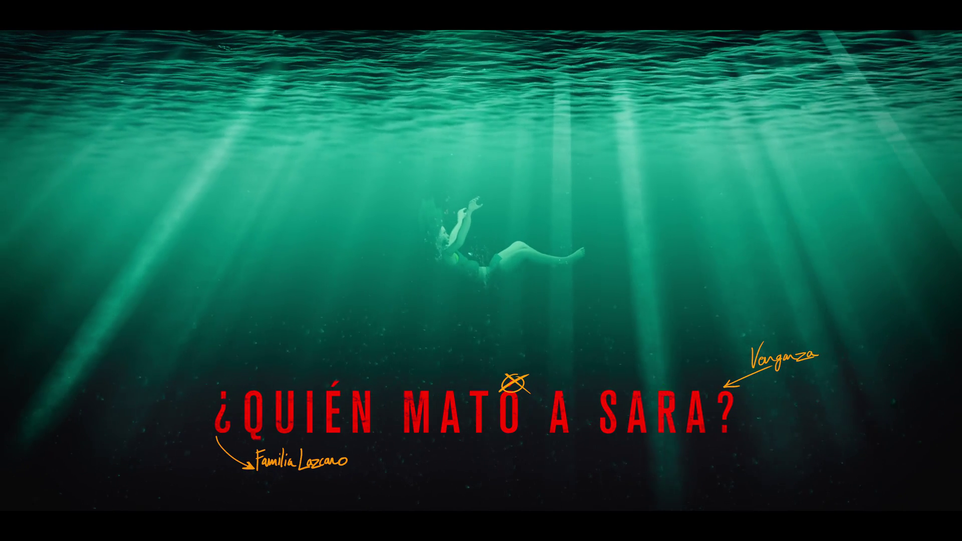¿Quién mató a Sara? (2021) Temporada 1 1080p WEB-DL Latino