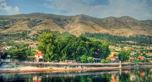 shiroka shiroke shkoder albania