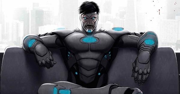 Reseña de Marvel Now! Deluxe. Iron Man Superior (Integral) - Panini Comics