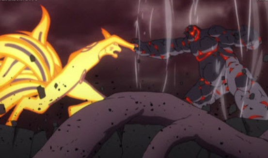 Boruto - Naruto Next Generations Episode 65 Sub indo