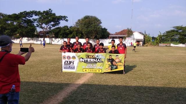 Bankid FC VS KSBK Jaten Bersaing Ketat Berebut Posisi
