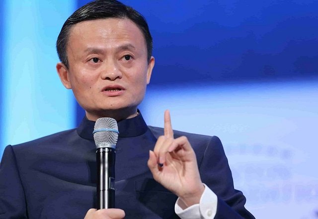 Corona virus: Jack Ma, who came forward to help ten Asian countries, left India